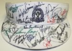 PGA Champs Visor - Includes Payne Stewart, Sam Snead, Tiger Woods