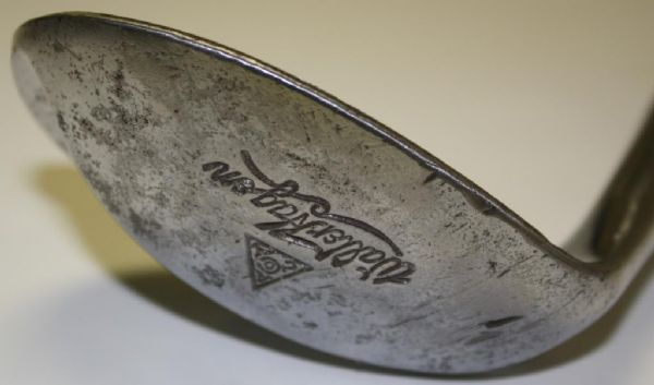 Walter Hagen Concave Sand Wedge-Smooth Face