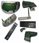 2014 Scotty Cameron N 7 Masters Golo Commemorative Putter - Only 100 Made