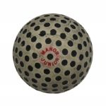 Manor Junior Vintage Large Round Dimple Golf Ball