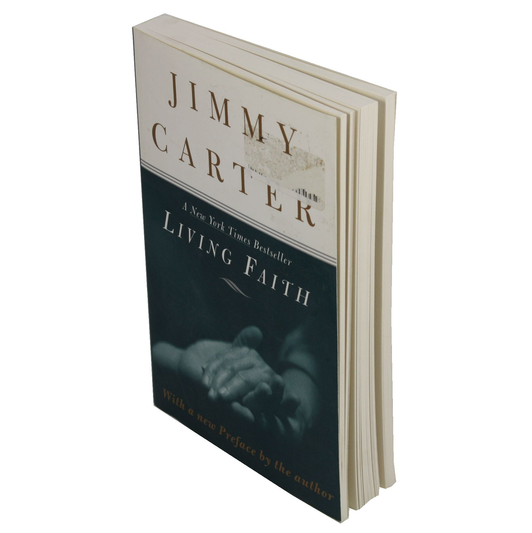 Jimmy Carter SIGNED A Full Life: Reflections at Ninety 1st/1st + Photos and Flier!