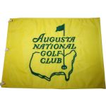 Augusta National Golf Club Members Flag - Very Low Number Produced