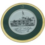 1995 Masters Lenox Limited Edition Members Plate - #7