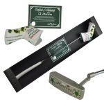 2015 Masters Scotty Cameron Ltd Edition Newport Putter