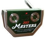 2015 Ltd Edition Scotty Cameron Masters Commemorative GoLo Putter - Only 100 Made