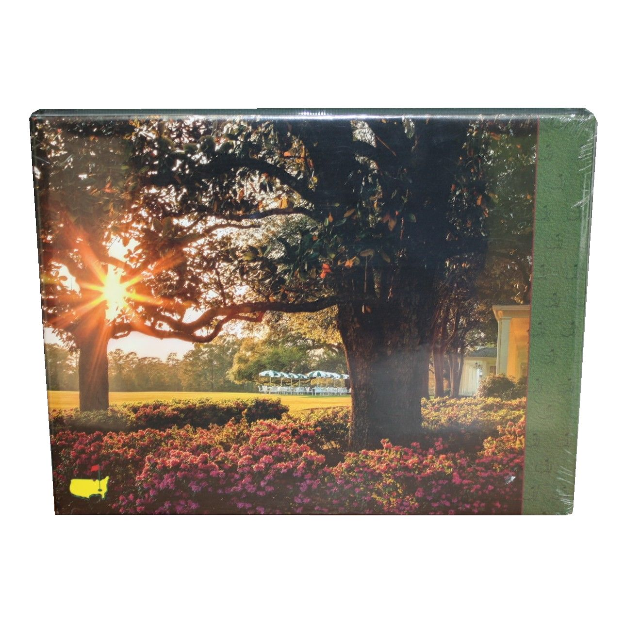 Astounding Masters Golf Coffee Table Book Rascalartsnyc Gmtry Best Dining Table And Chair Ideas Images Gmtryco