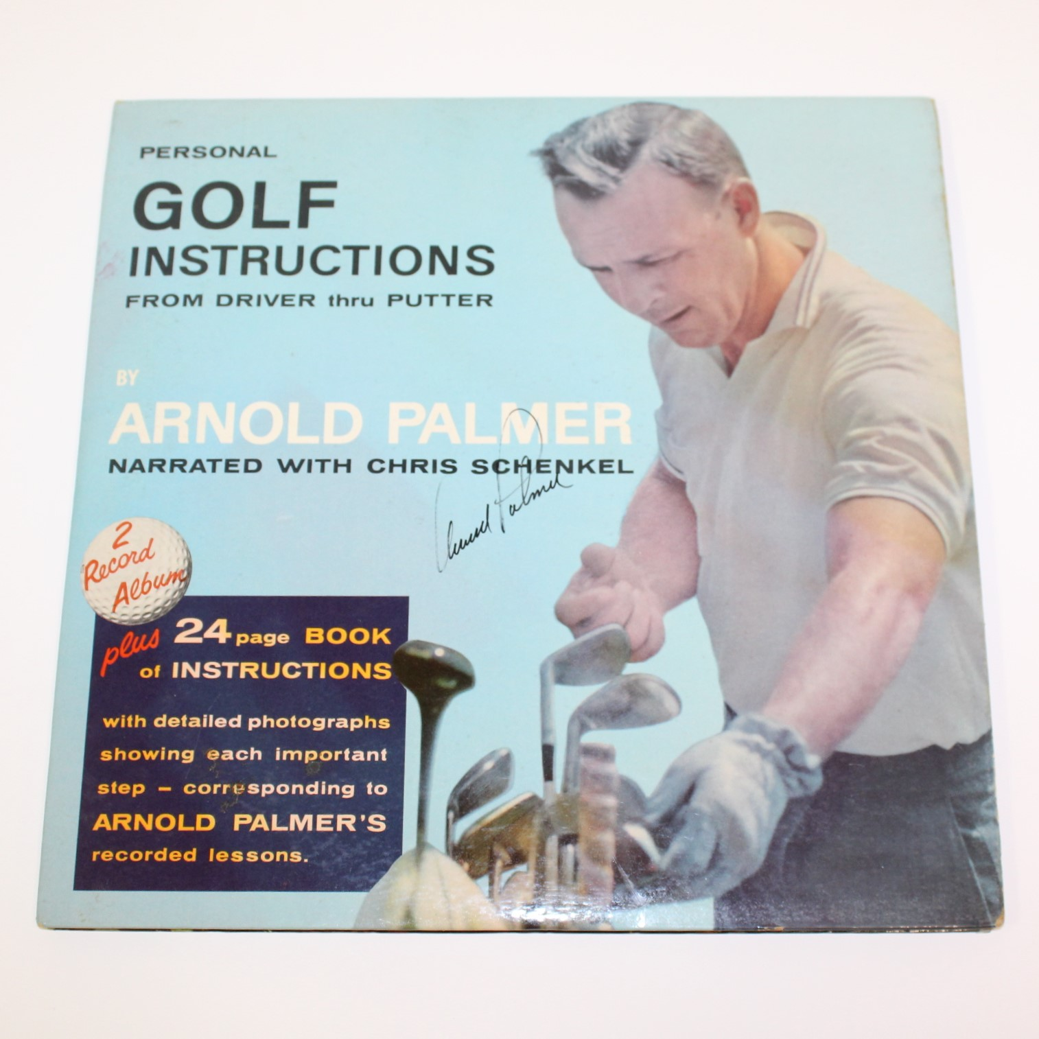 arnold palmer case Arnold palmer pro golfer: helicopter golf swing finish with the possible exception of tiger woods, no one has inspired more people to take up golf than arnold palmer arnie's swing, however, was not necessarily the greatest model  that being the case, he shouldn't have needed to stall the release to save himself from a hook.