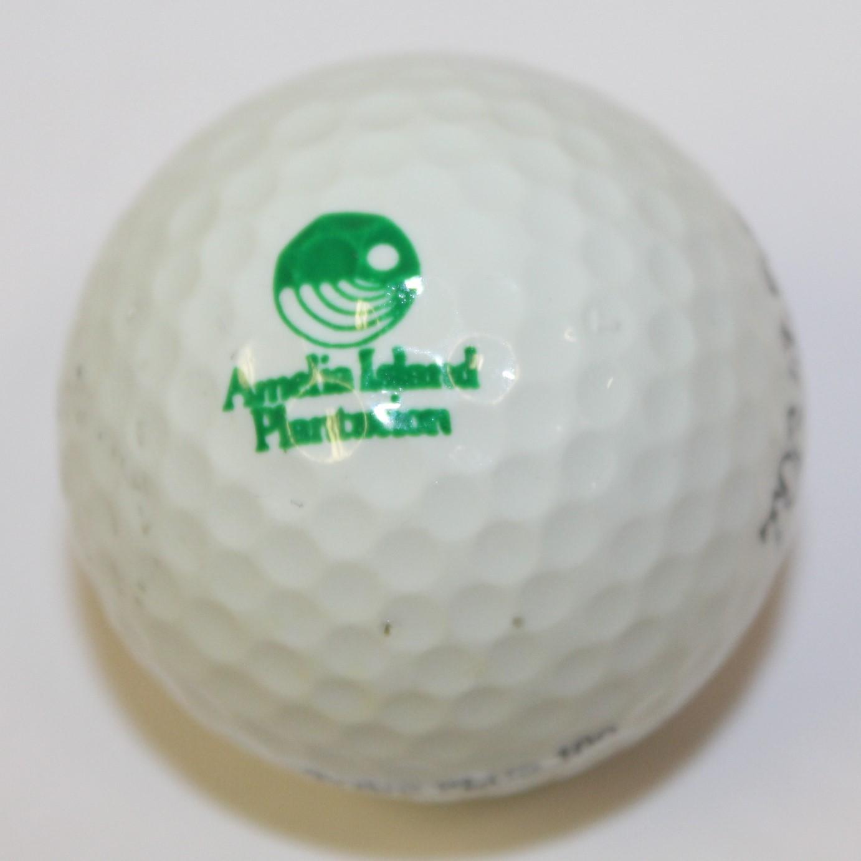 2605dfb686d Lot Detail - Tiger Woods Signed Top-Flite Golf Ball JSA  Z33332