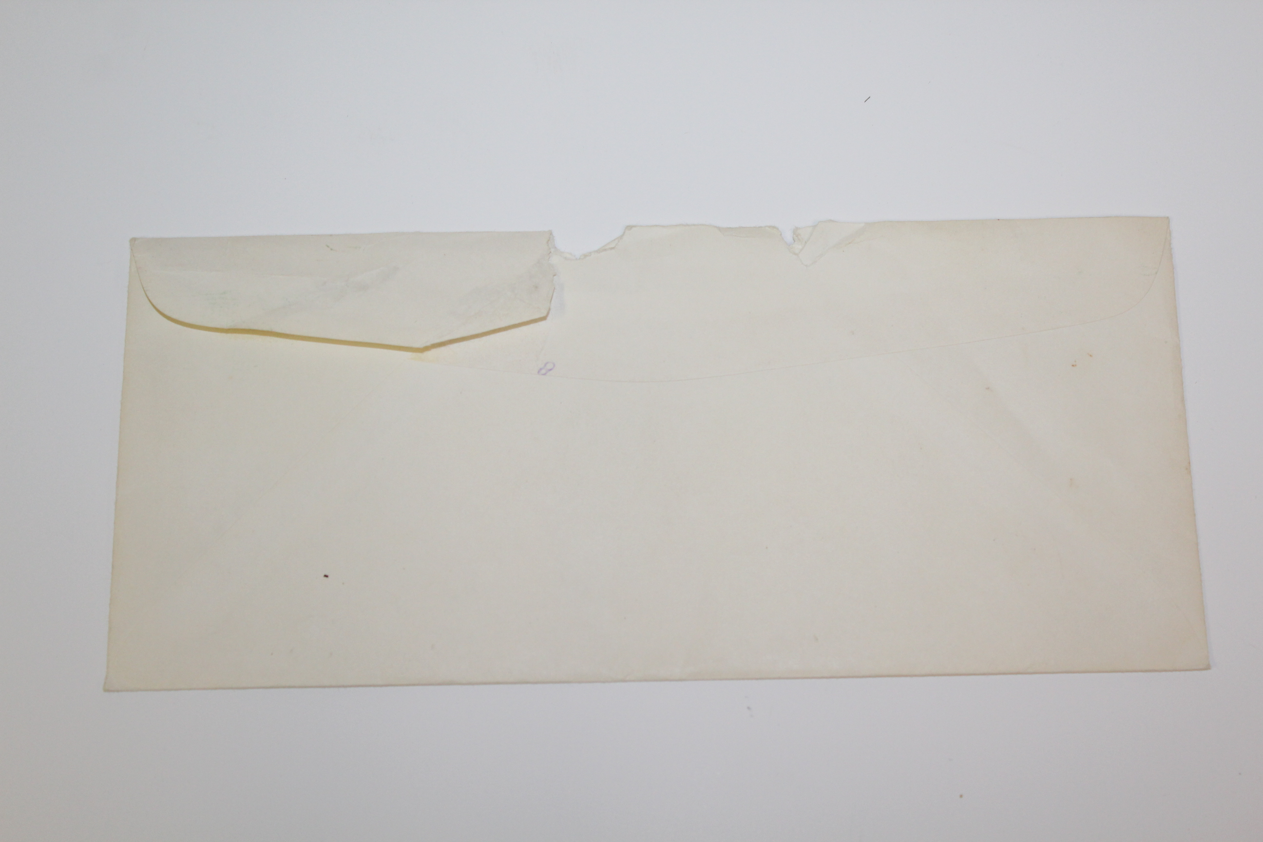 1976 Augusta National Press Letter with