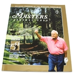 2004 Masters Journal - Arnies 50th and Final Masters