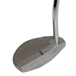 Bobby Grace The Fat Lady Swings Pat Pending Proto No Step Mallet Putter with Headcover