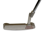 Scotty Cameron Putter Inspired by David Duval and Headcover