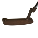 Bobby Grace Be Cu Putter and Headcover