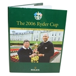 2006 Ryder Cup Annual Presented by Rolex