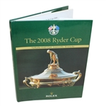 2008 Ryder Cup Annual Presented by Rolex