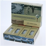 2001 Ltd Ed Ryder Cup Matches at The Belfry Commemorative Dozen Golf Balls - Roth Collection