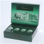 Thommo Peter Thomson Soft Feel 2 Piece British Open Commemorative Dozen Golf Balls - Roth Collection