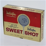 Worthington SuperCharged 99 Sweet Shot Dozen Golf Balls - Roth Collection