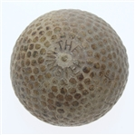 The Minister Bramble Pattern Golf Ball - Roth Collection