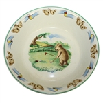 Golfing Koala Ceramic Bowl - Made in England