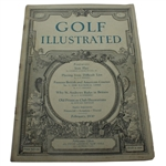 Golf Illustrated - February 1930 Issue