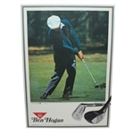 Ben Hogan AMF Japanese Stand-Up Advertisement