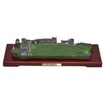 St. Andrews Fairway Replicas Sculpture Desk Display