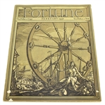 Fortune Magazine Vol1 Number 1 - February 1930 - Roth Collection