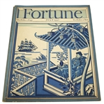 Fortune Magazine Vol II Number 1 - July 1930 - Roth Collection