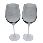 Set of Two Masters White Wine 14oz Glasses - Unused in Original Box