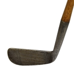 Spalding Kro-Flite and Wright & Ditson Licensees 10 Iron