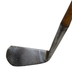 Jas. Wright & Co. Special Hand Forged HF Mashie