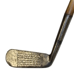 John Potter Hand Forged Hand Made Special Putter
