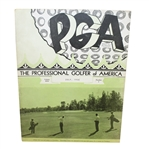 July 1936 The Professional Golfer of America Magazine Volume XVII Number 2