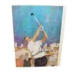 Arnold Palmer Signed 1964 Sports Illustrated - Cover Only JSA #Q49286