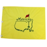 Masters Tournament Embroidered Flag - Undated