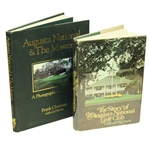 The Story of Augusta National & Augusta National & The Masters Books - Roth Collection