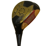 Ben Hogans Personal 3 Wood Gifted to Bob Goalby