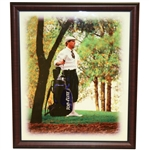 Payne Stewart Framed Photo - Top-Flite