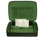 1969 Masters Tournament Member Gift - The Toilet Case in Original Box