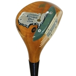 Wood Bros Augusta National Golf Club Driver