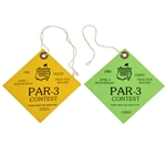 1982 & 1983 Masters Augusta National Par 3 Contest & Final Practice Round Tickets
