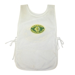 Oakmont Country Club Course Used Caddy Bib