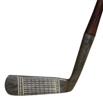 J.M. Barnes S1 VSK Hand Forged Putter - Roth Collection