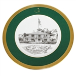 1994 Masters Tournament Lenox Limited Edition Member Plate #5