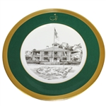 1994 Masters Tournament Lenox Limited Edition Member Plate #6