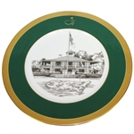 1997 Masters Tournament Lenox Limited Edition Member Plate #11