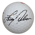 Larry Nelson Signed Used Callaway Golf Ball JSA ALOA