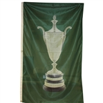 2005 Senior PGA Championship Banner - Flown at Laurel Valley CC
