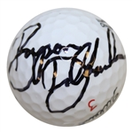 Bryson DeChambeau Signed Titleist Golf Ball JSA ALOA
